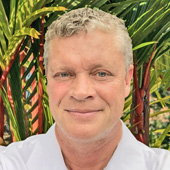 Larry Roy, REALTOR® Salesperson - Local Hawaii Real Estate